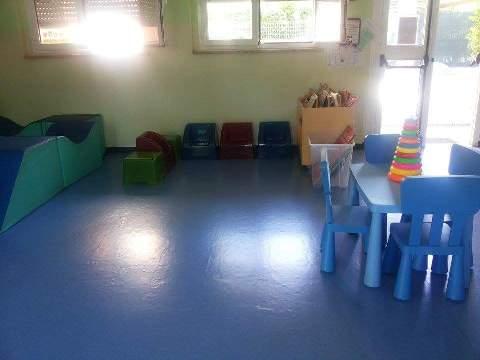 la nostra aula...