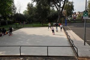 Campo calcetto 05
