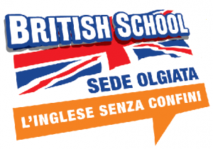 Nuovo logo sede OLGIATA