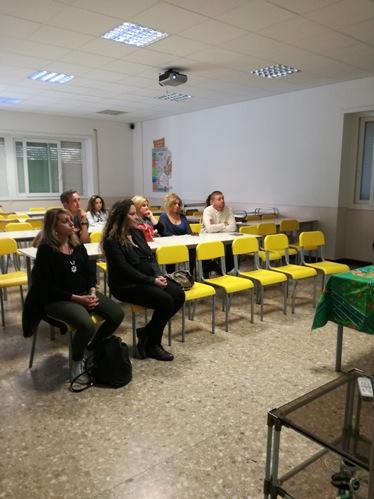 conferenza sul bullismo