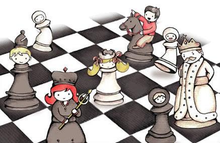 scacchi corso